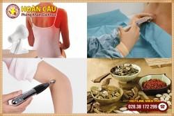 Bí quyết điều trị chứng tê tay chân hiệu quả bằng phương pháp mới   Phòng khám đa khoa Hoàn Cầu