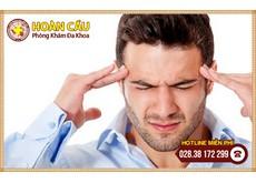Hỗ trợ điều trị đau thần kinh tam thoa hết bao nhiêu tiền? | Phòng khám đa khoa Hoàn Cầu