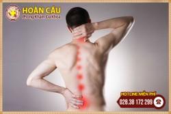 Bất ngờ với nguyên nhân đau lói lưng và cách điều trị đơn giản hiệu quả cao   Phòng khám đa khoa Hoàn Cầu