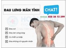 Dấu hiệu đau lưng điển hình không thể chủ quan   Phòng khám đa khoa Hoàn Cầu