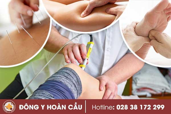 Bí quyết điều trị bệnh gout tại Đông Y Hoàn Cầu bạn nên biết   Phòng khám đa khoa Hoàn Cầu