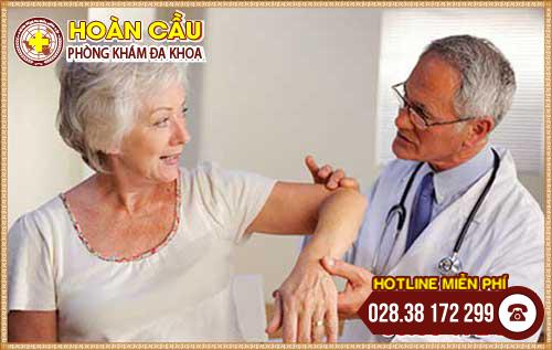 Điều trị chứng đau khuỷu tay