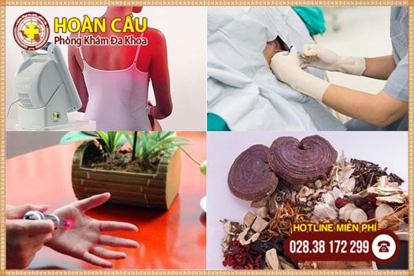 Điều trị hội chứng ống cổ tay bằng đông y | Phòng khám đa khoa Hoàn Cầu