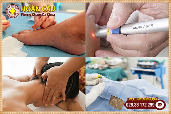 Những cách trị bệnh xương khớp cực hiệu quả tại Đông Y Hoàn Cầu | Phòng khám đa khoa Hoàn Cầu